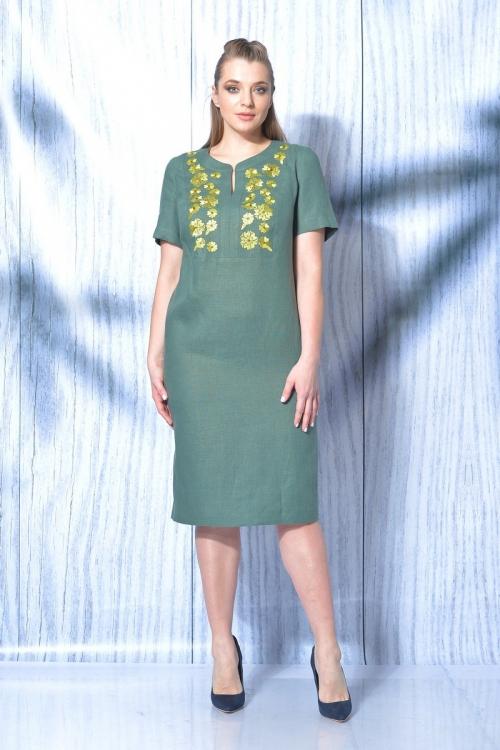 Платье МАЛ-419-019 от DressyShop