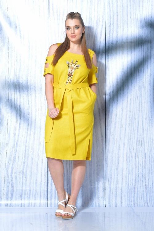 Платье МАЛ-419-028 от DressyShop