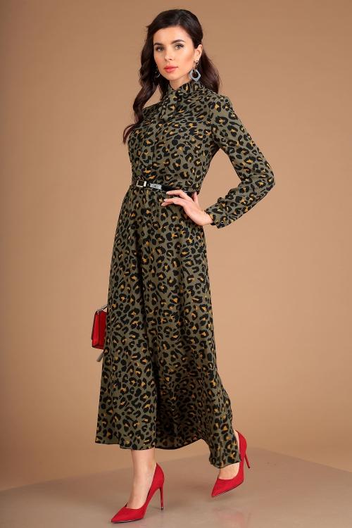 Платье МЮ-2524 от DressyShop