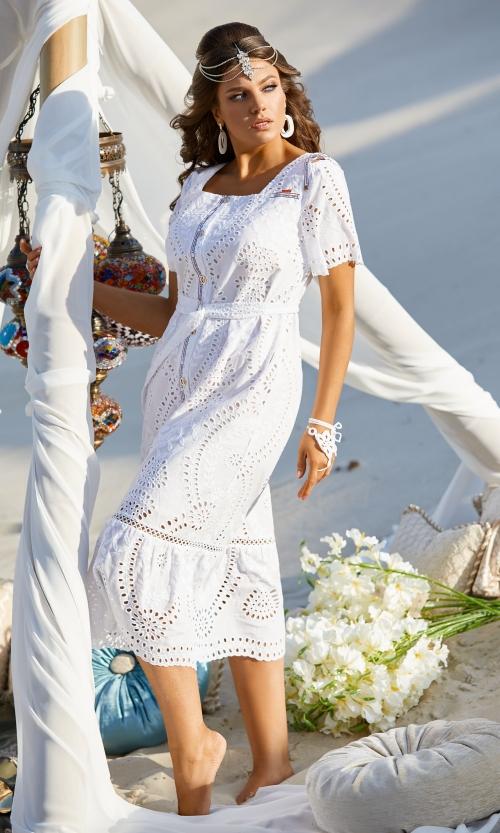 Платье ВК-10033 от DressyShop