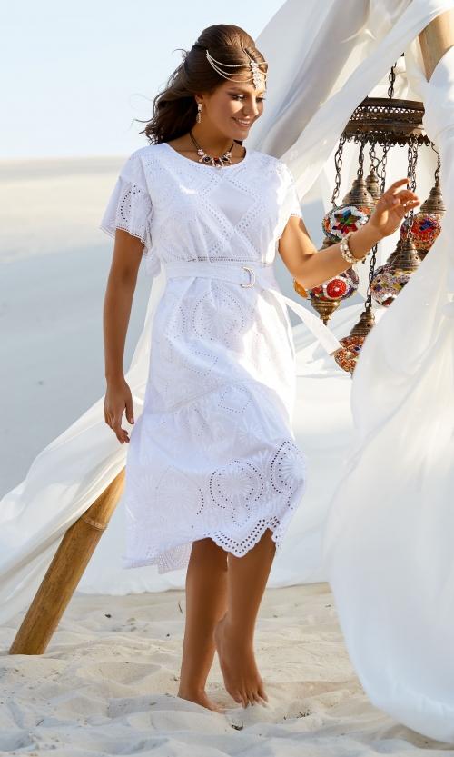 Платье ВК-10043 от DressyShop