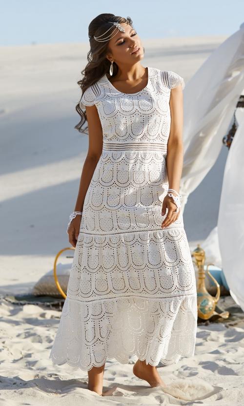 Платье ВК-10073 от DressyShop