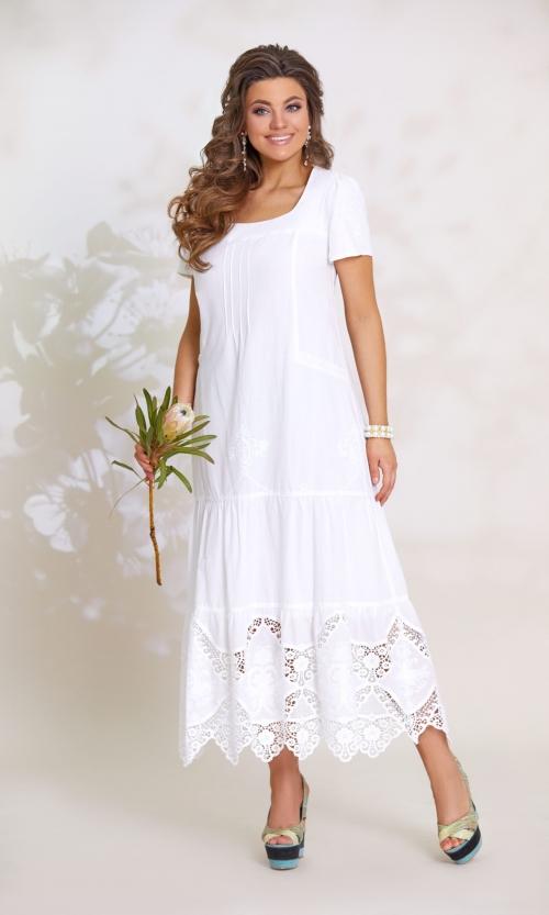 Платье ВК-11043 от DressyShop