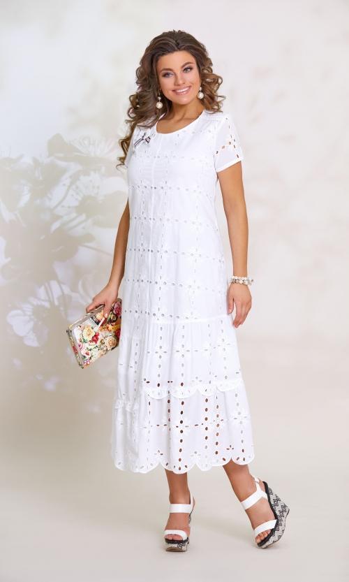 Платье ВК-11143 от DressyShop