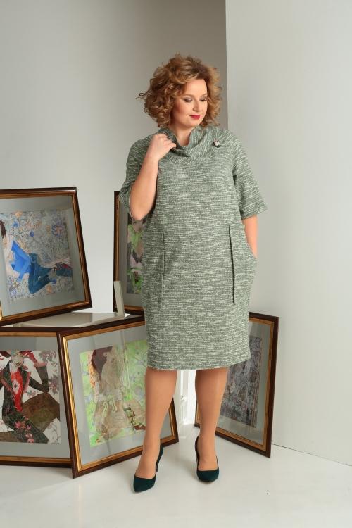 Платье АК-54045К-Л от DressyShop