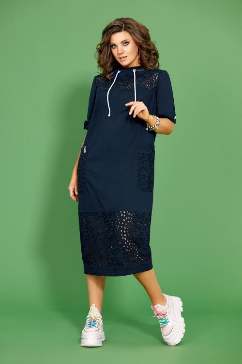 Платье МУ-398 от DressyShop