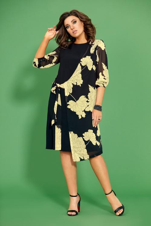 Платье МУ-432 от DressyShop