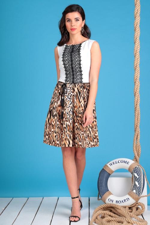 Платье МЮ-2326 от DressyShop