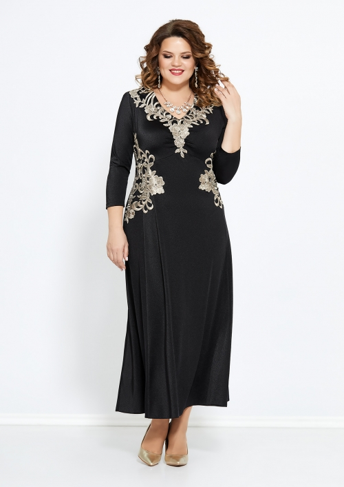 Платье МФ-4772 от DressyShop