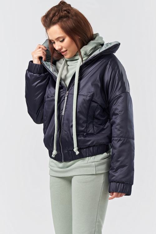 Куртка ФЛА-339 от DressyShop