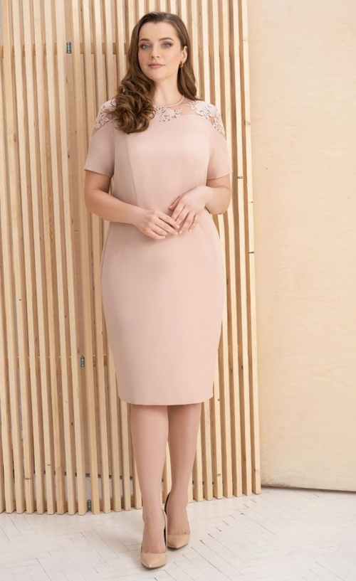 Платье Ю-20-330 от DressyShop