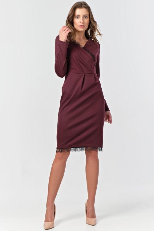 Платье ФЛА-839.1 от DressyShop