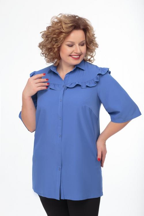 Блузка АНЛ-480 от DressyShop