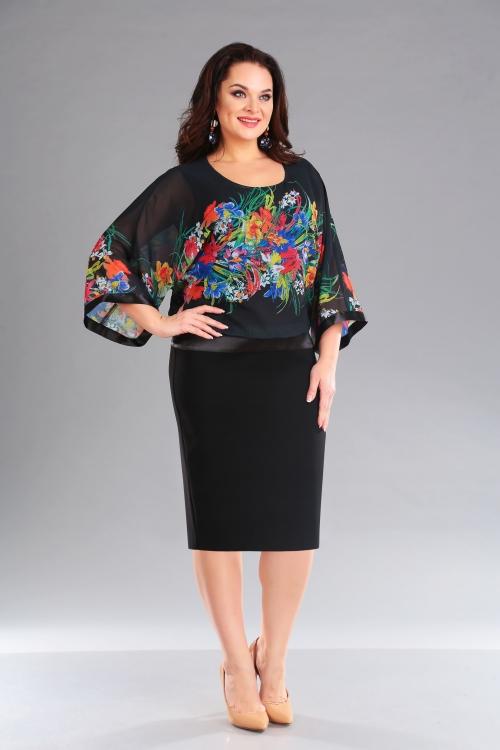 Платье ФФ-91 от DressyShop