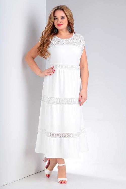 Платье ЖУР-2215 от DressyShop