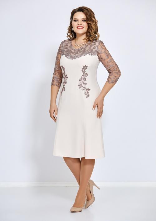Платье МФ-4658 от DressyShop