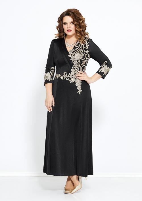 Платье МФ-4771 от DressyShop