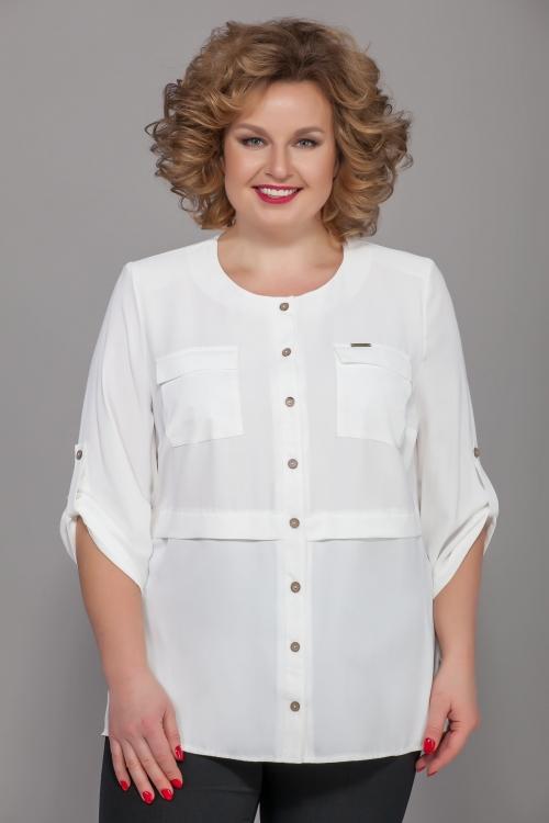 Блузка ЭМ-436 от DressyShop