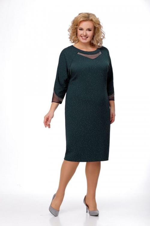 Платье МСТ-818 от DressyShop