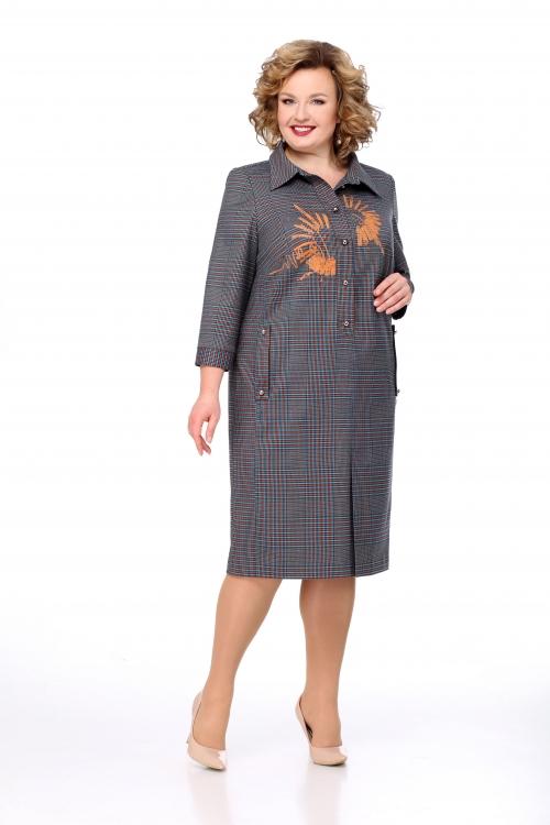 Платье МСТ-840 от DressyShop