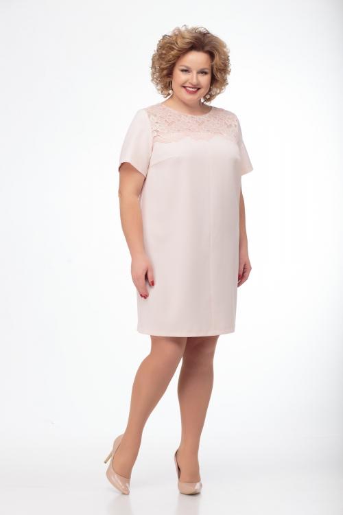 Платье АНЛ-493 от DressyShop