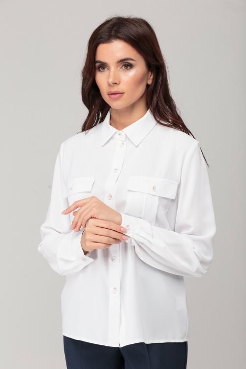 Блузка АНЛ-812 от DressyShop
