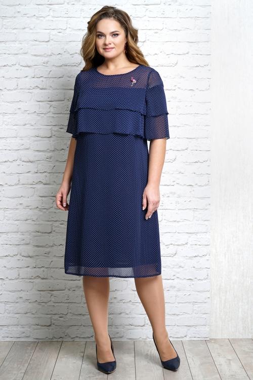 Платье АЛ-1121 от DressyShop