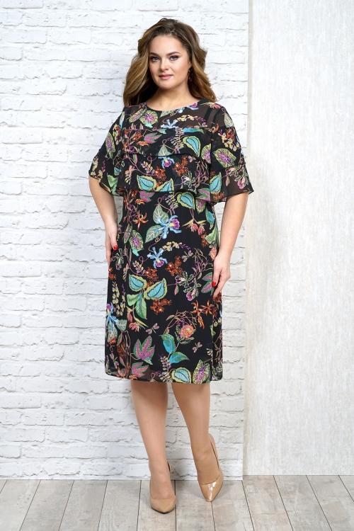 Платье АЛ-1132 от DressyShop
