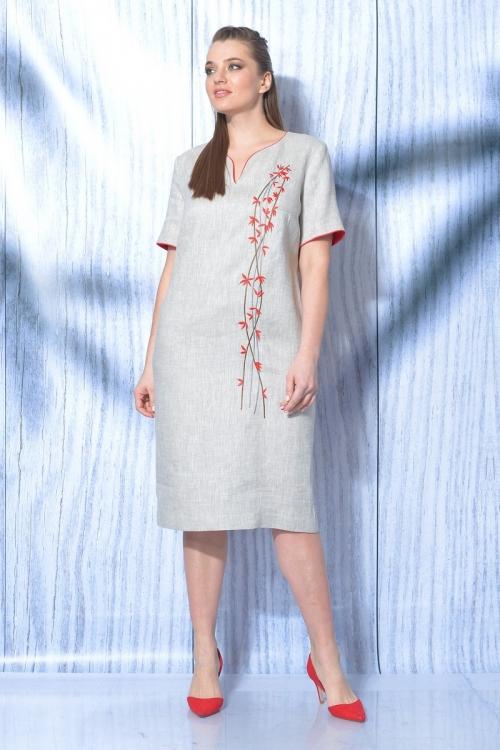 Платье МАЛ-419-018 от DressyShop