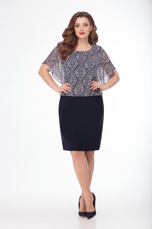 Платье АНЛ-136 от DressyShop