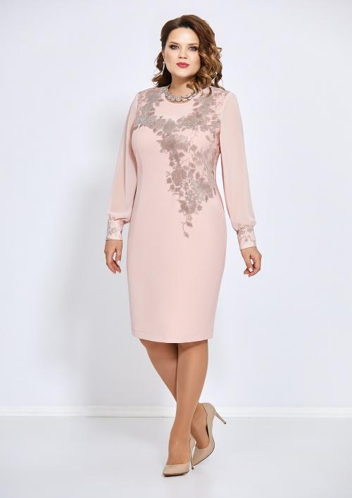 Платье МФ-4781 от DressyShop