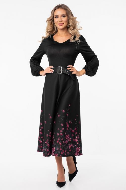 Платье ВА-П5-4417 от DressyShop