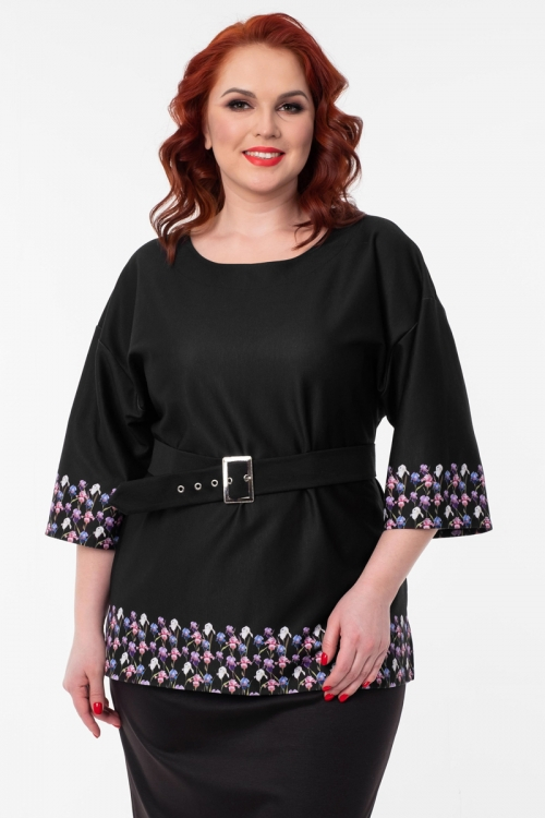 Блузка ВА-М4-4418 от DressyShop
