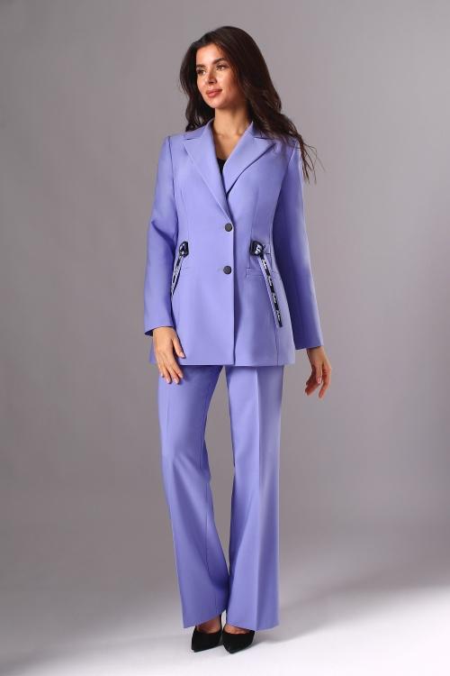 Брючный костюм МИА-1131 от DressyShop