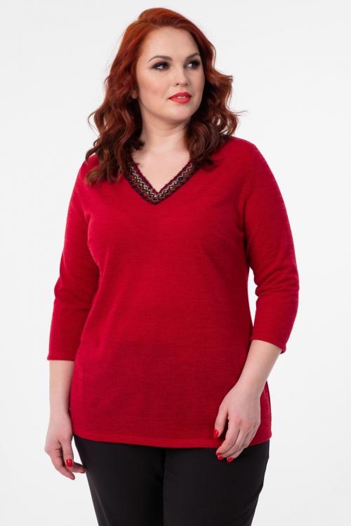 Блузка ВА-М4-4435/0-5 от DressyShop