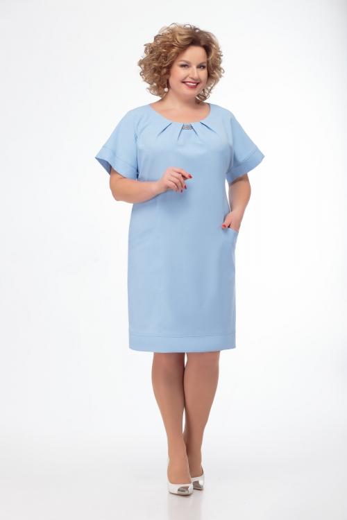 Платье АНЛ-301 от DressyShop