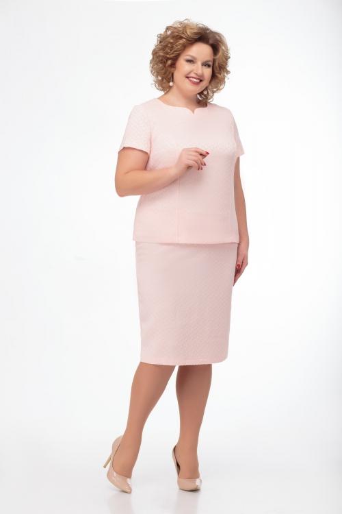 Платье АНЛ-503 от DressyShop