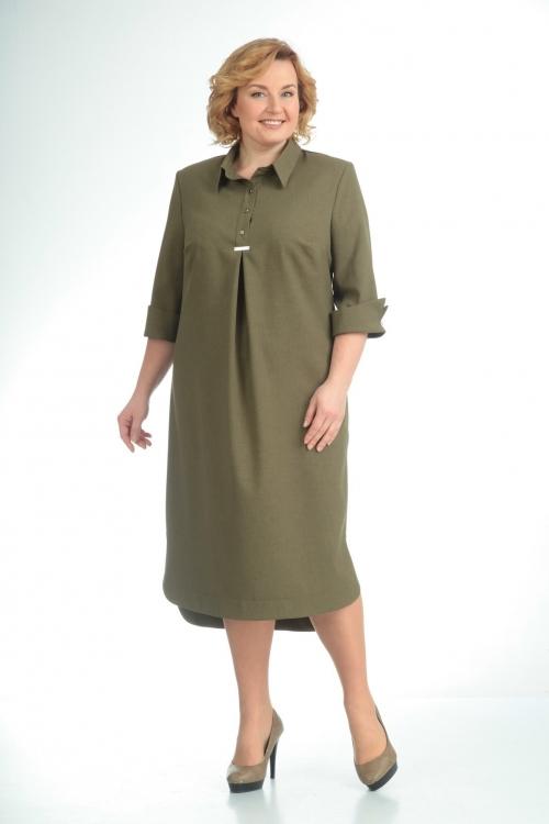 Платье ПРИ-529 от DressyShop