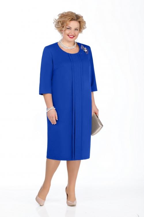 Платье ПРИ-988 от DressyShop