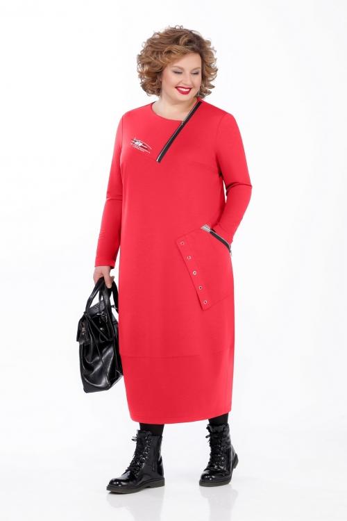 Платье ПРИ-996 от DressyShop