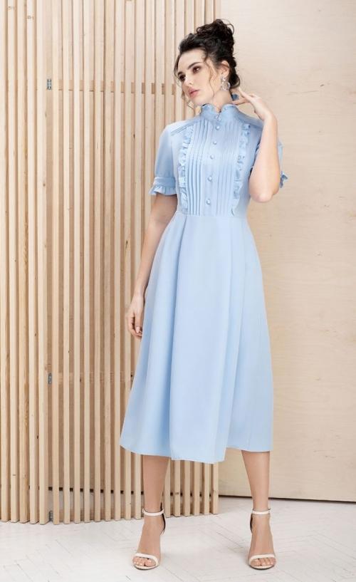 Платье Ю-20-337 от DressyShop