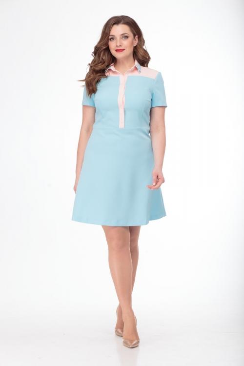 Платье АНЛ-490 от DressyShop