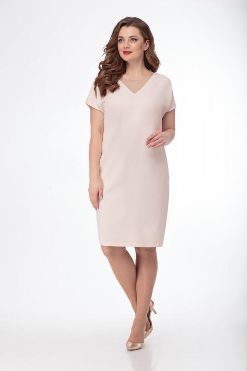 Платье АНЛ-473 от DressyShop