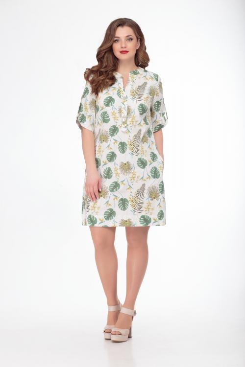 Платье АНЛ-697 от DressyShop