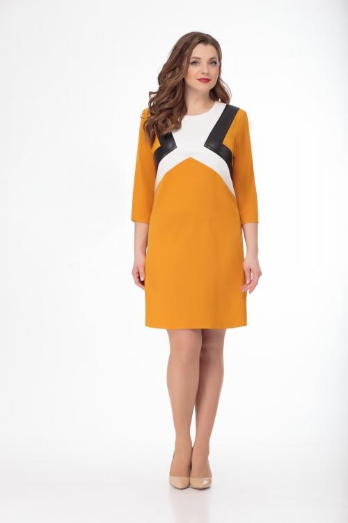 Платье АНЛ-249 от DressyShop