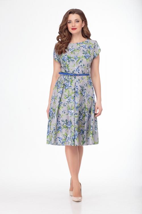 Платье АНЛ-298 от DressyShop