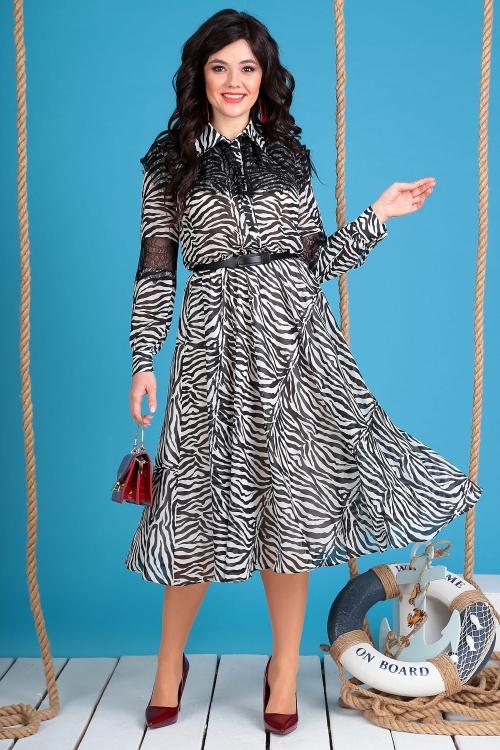 Платье МЮ-2544 от DressyShop