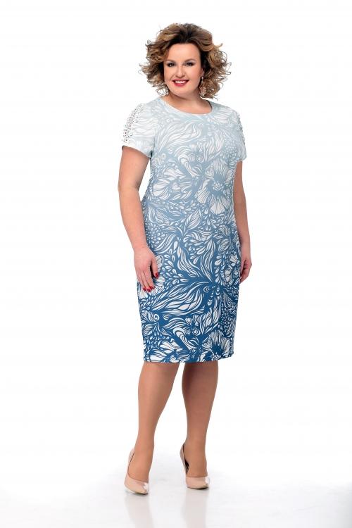 Платье МСТ-848 от DressyShop