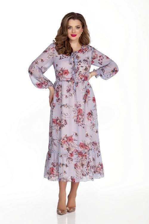 Платье ТЗ-313 от DressyShop