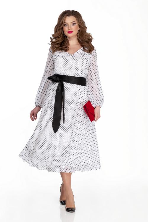 Платье ТЗ-322 от DressyShop